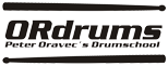 logo ORdrums
